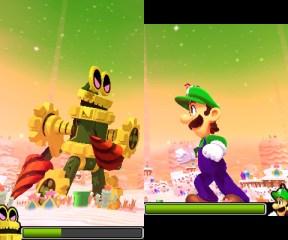 Mario & Luigi: Dream Team 4