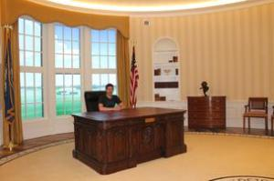 """The Github """"oval office"""""""