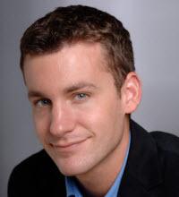 Josh Williams, CTO of Upsight