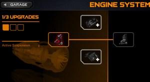 Anki engine screen