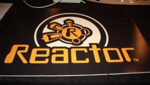 WIN's incubator is Reactor