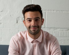 Fetch's chief executive and co-founder James Connelly