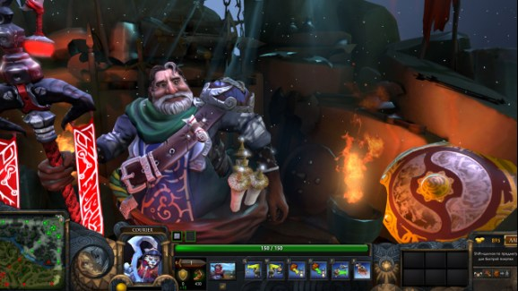 Dota 2 Could Get Valve Founder Gabe Newell As A New
