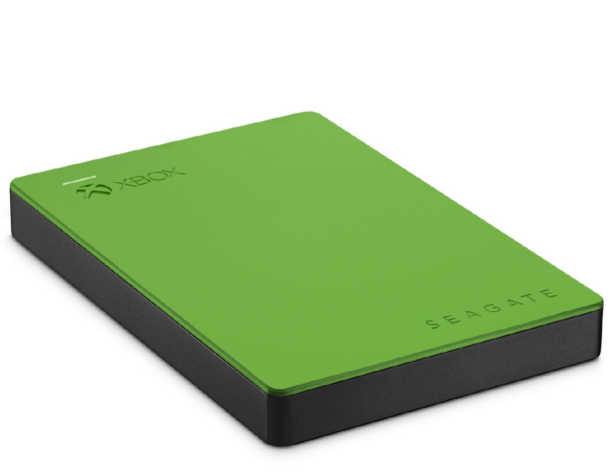 Seagate Launches A 2 Terabyte Game Drive For Xbox Consoles VentureBeat