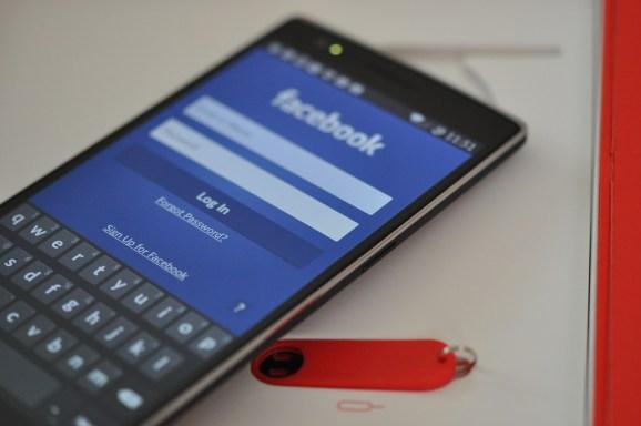 Facebook ANdroid opopododo Flickr