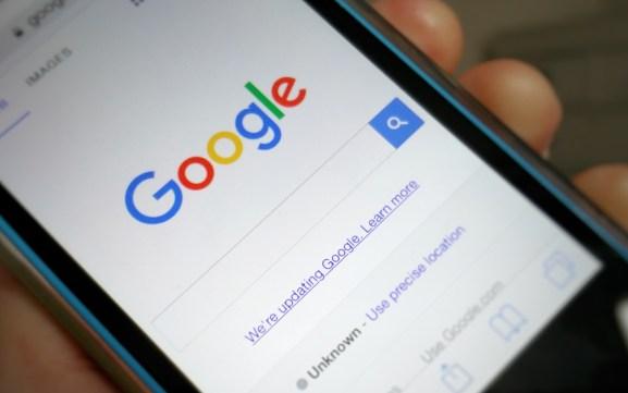New Google Logo: 2015