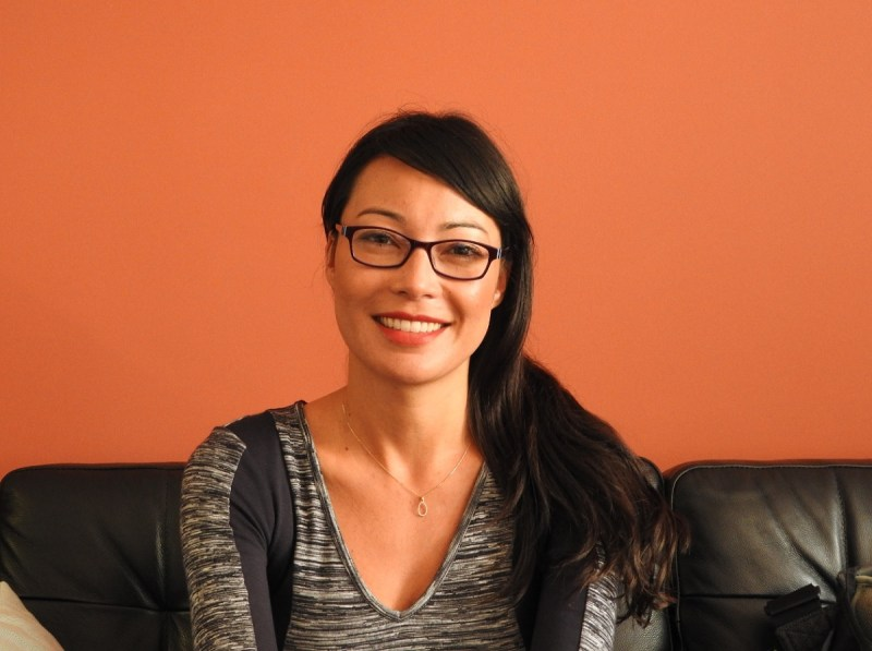 Adriana Gascoigne's Girls in Tech has 25,000 members.