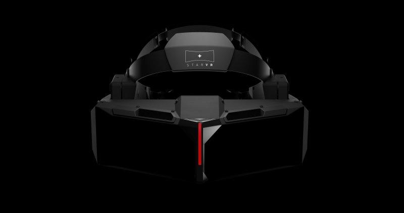 Starbreeze plans a StarCade VR arcade.