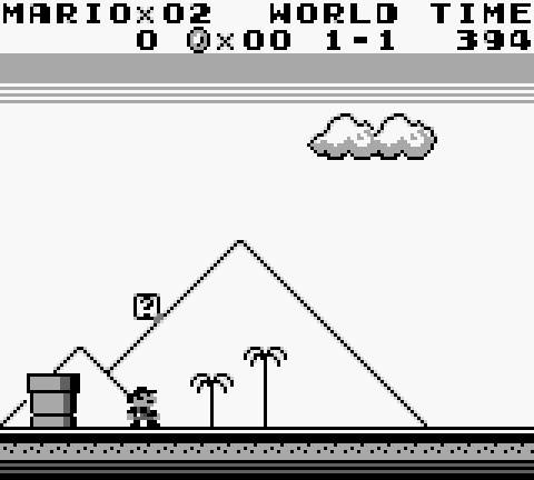 A simple game for a simpler time.