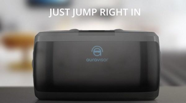 AuraVisor