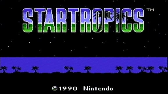 The RetroBeat: Switch's Super Smash Bros. wants some StarTropics