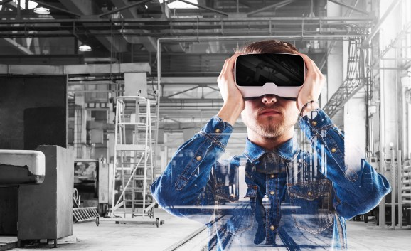 virtual-reality-1 Virtual reality is poised for big business-to-business sales