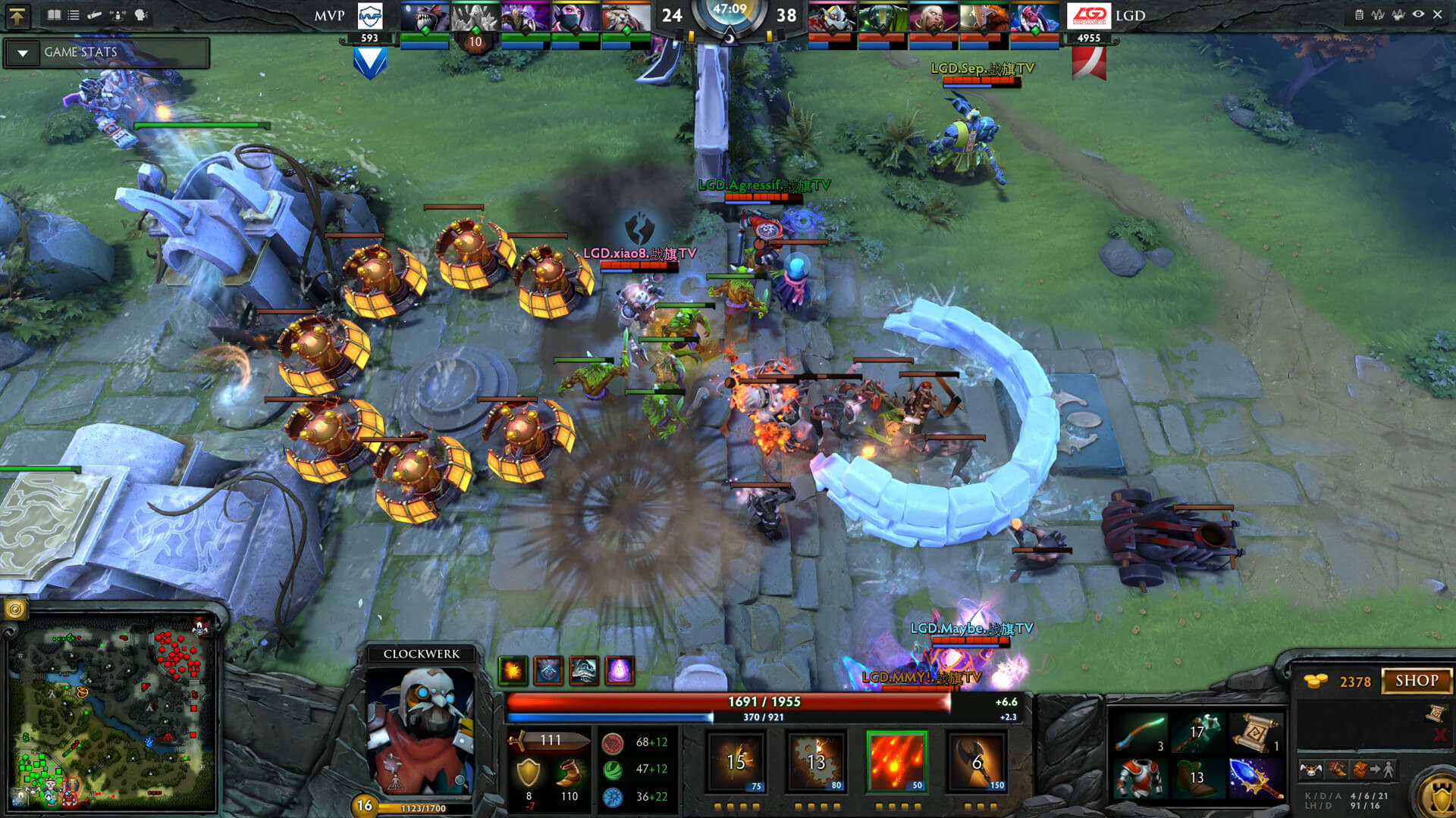 Inside The Home Of Top Ranked Dota 2 Esports Team Evil