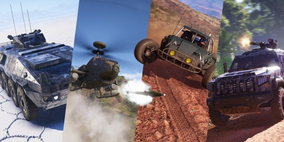 Tom Clancy's Ghost Recon: Wildlands will get one other free patch