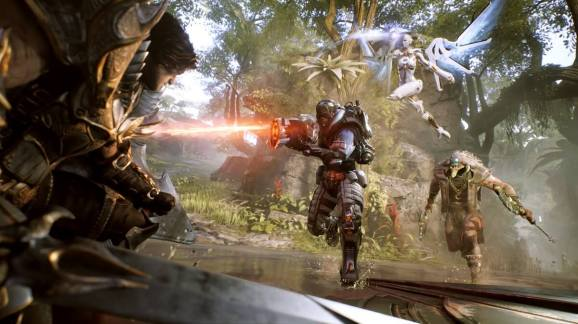 Epic Games is closing Paragon and providing refunds