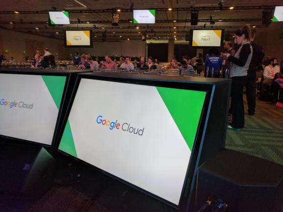 Google Cloud will get customized entry controls
