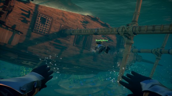 Sea of Thieves closed beta prolonged via January 31 after uneven begin