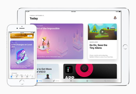 Apple will reportedly maintain key iOS options till 2019 to deal with bug fixes and velocity (Updated)