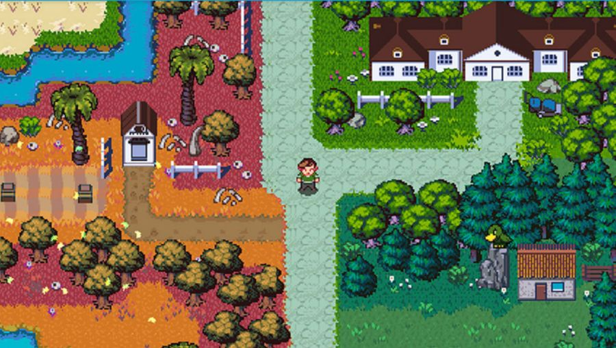 Golf Story review     Nintendo Switch s hole in one blend of RPG and     Golf Story review     Nintendo Switch s hole in one blend of RPG and links