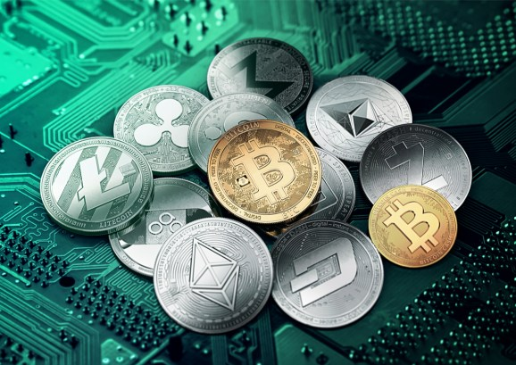 Investing in cryptocurrencies? Understand easy methods to diversify your portfolio