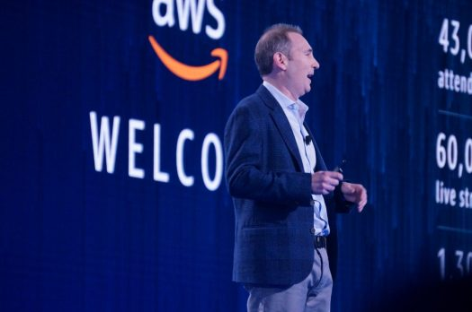 Amazon launches new AI services for DevOps and business ...