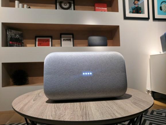 Google Home Max evaluation: An wonderful sensible speaker for bigger areas