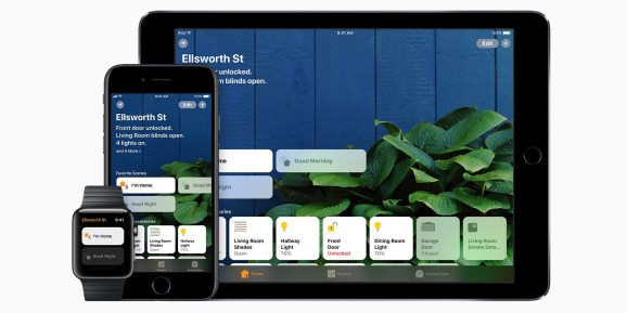 Developer particulars Apple HomeKit vulnerability that left locks and cameras open for a month