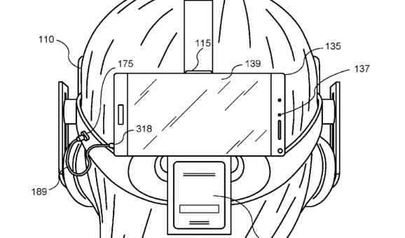 Oculus patent seeks convertible HDMI that may be powered by a PC or telephone