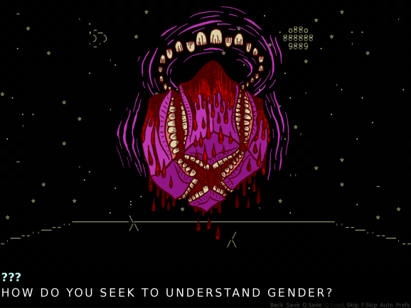 The IndieBeat: Genderwrecked's witty, weighty tackle trans identification debuts January 18