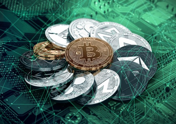 Global cryptocurrency traders bullish on 2018, count on Japan to steer business