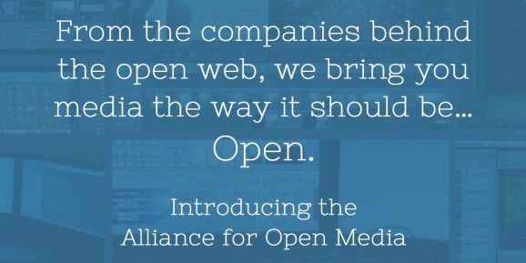 3 causes Apple joined the Alliance for Open Media