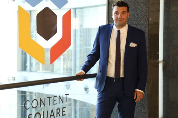ContentSquare lands $42 million so AI can observe the way you click on, contact, and work together with manufacturers