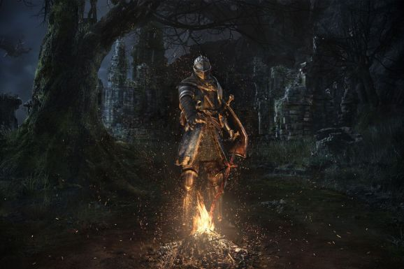 Dark Souls: Remastered delayed on Switch, different variations reward the solar on May 25