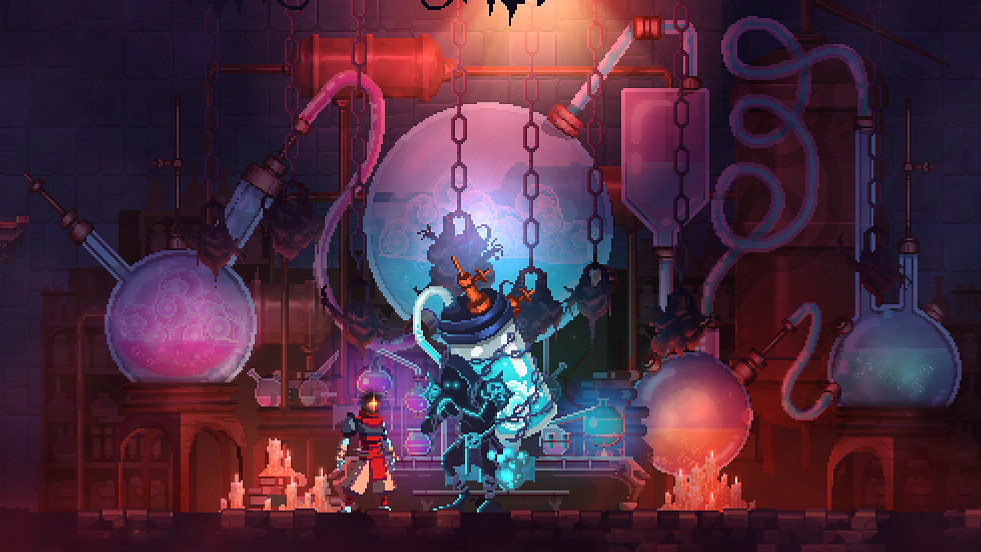 Dead Cells is coming to iPhone and iPad, with Android plans in the ...