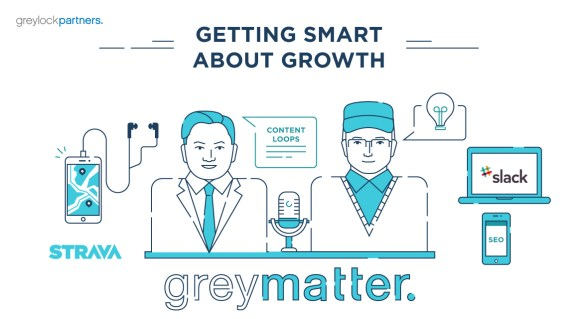 Greymatter: Why conventional progress methods fail (podcast)