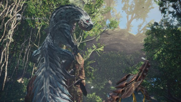 5 Monster Hunter: World ideas on your beast-slaying journey