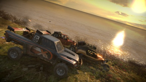 Ex-Motorstorm, DriveClub leads discovered Wushu Studios to make indie sci-fi sport