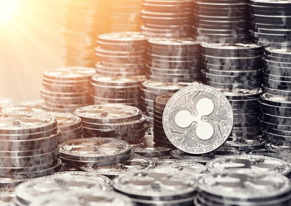 What's behind Ripple's speedy surge? Panicked buyers looking for crypto bargains.