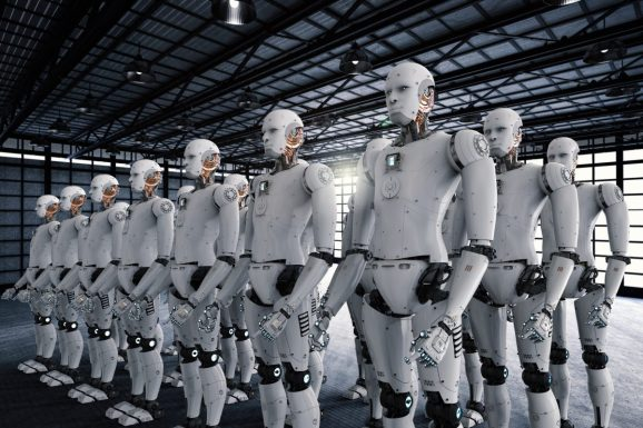 The growth of AI ethics should preserve tempo with innovation