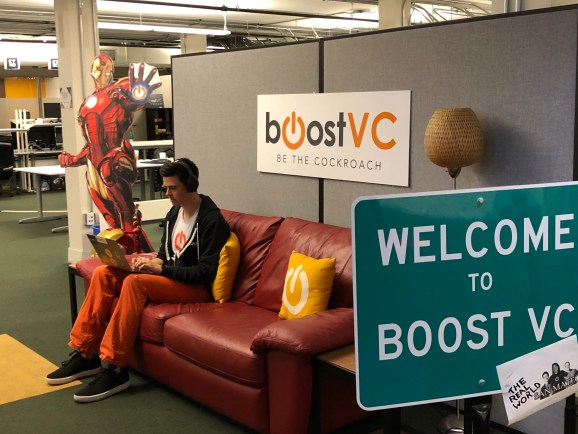 Adam Draper's Boost VC closes new fund to develop into the 'Y Combinator of sci-fi startups'