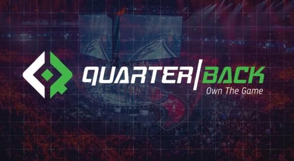 Quarterback unveils engagement and monetization platform for esports gamers