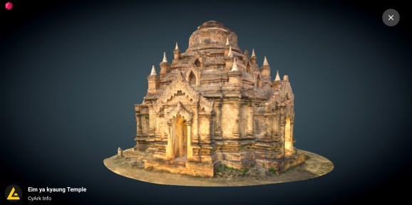 Google and CyArk associate on VR variations of endangered landmarks