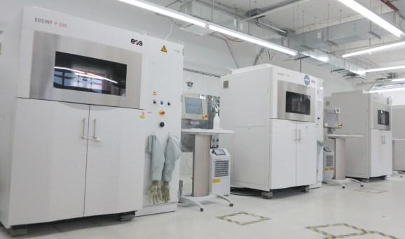 Shapeways raises $30 million to assist creators construct companies powered by 3D printing