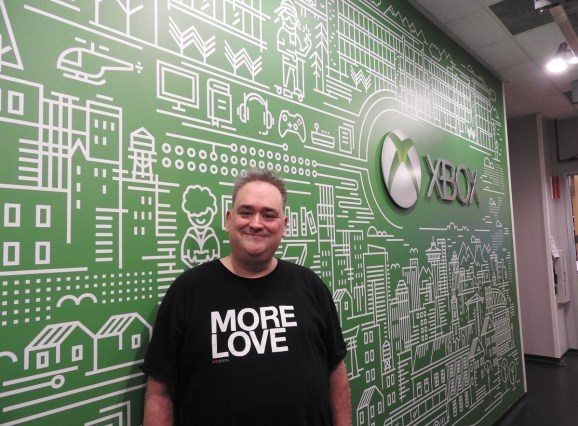 bryce Why Microsoft wants to make games more accessible for all of us