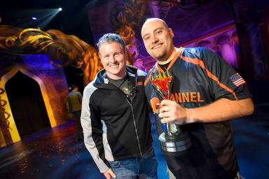 Magic: The Gathering announces Magic ssports: new Pro League and Mythic Championships