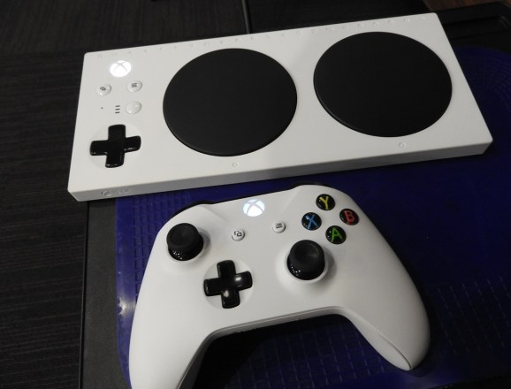 xac-2 Xbox Adaptive Controller: Why Phil Spencer greenlit the accessibility project