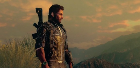 Just Cause 4 Debuts At The Xbox E3 Media Briefing VentureBeat