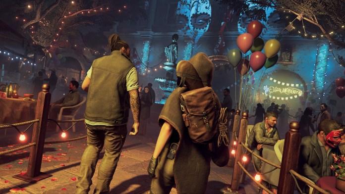 Shadow of the Tomb Raider Cozumel Screenshot