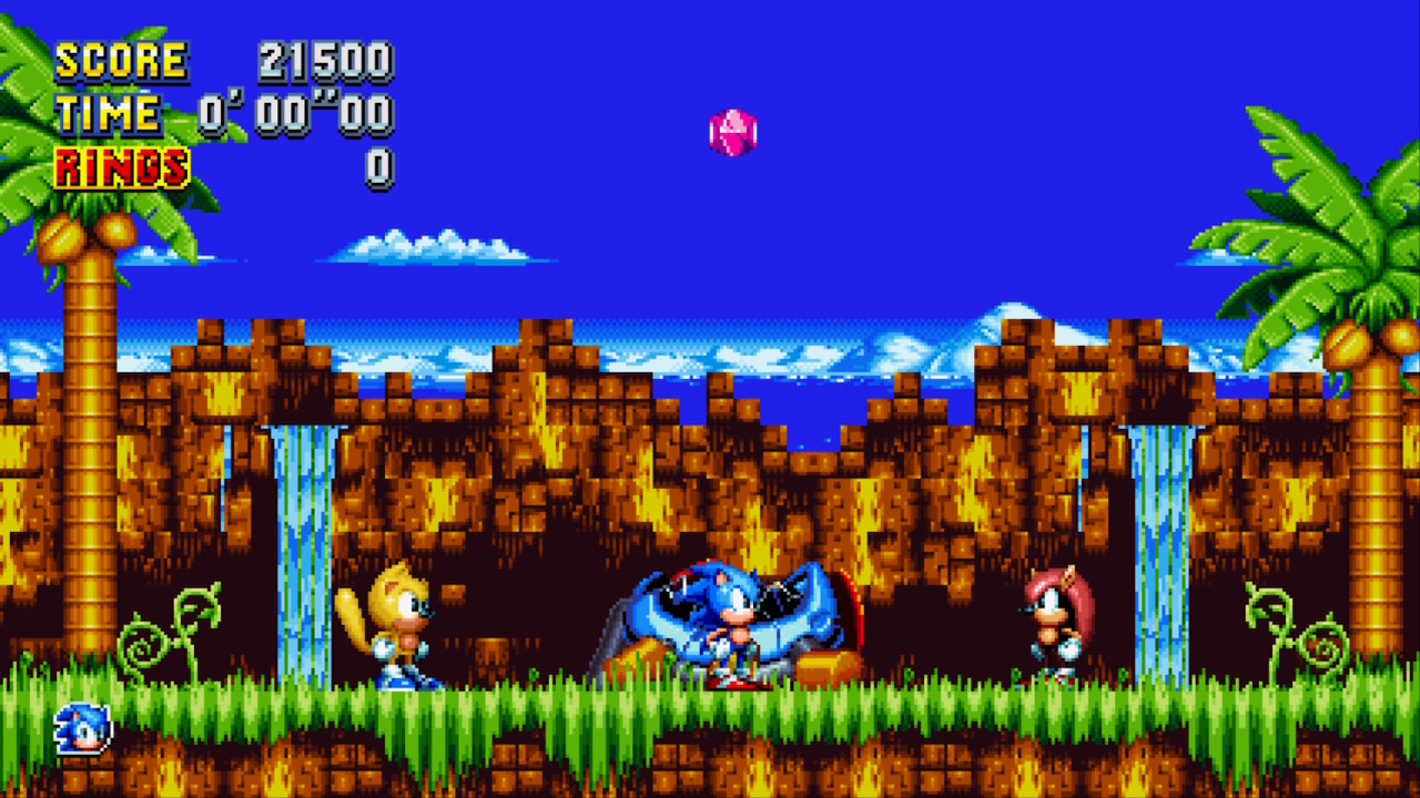 The RetroBeat  Sonic Mania Plus adds new reasons to play or replay a     The RetroBeat  Sonic Mania Plus adds new reasons to play or replay a retro  masterpiece