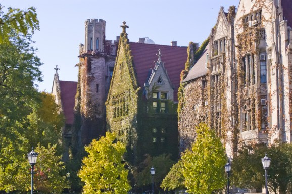 UniversityofChicago How Illinois universities are getting more students interested in STEM careers